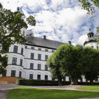 Дворец Скоклостер. Швеция