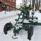 37-мм автоматическая зенитная пушка 61-К
