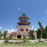 Wat ThaWornWaRaRam